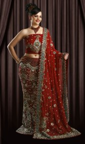 Designer Lehenga choi at Choice Sarees